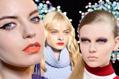 Make up di Capodanno: le idee più cool del momento