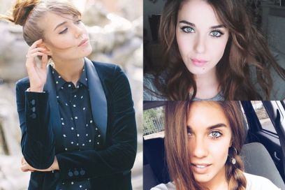 Martina Pinto: tutti i beauty look più belli