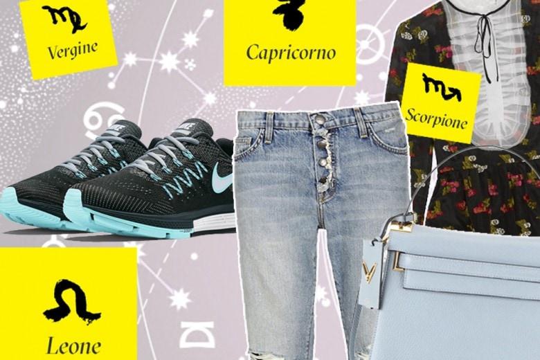 L'oroscopo 2016 della moda