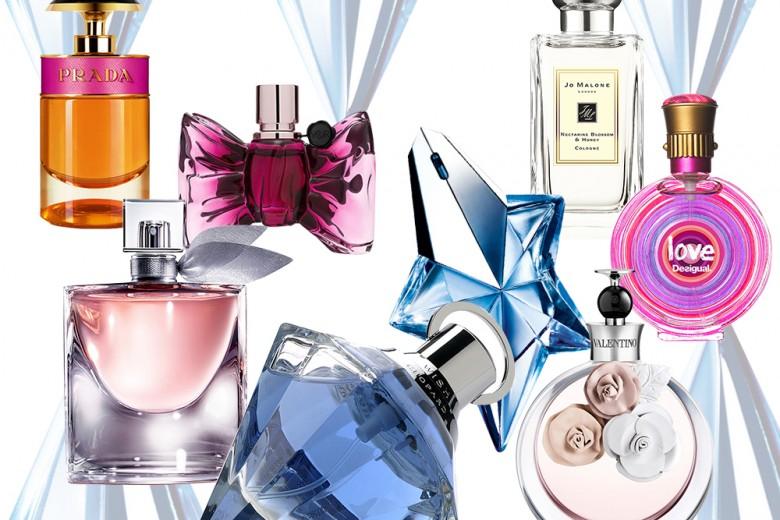 Profumi donna dolci: le fragranze del momento