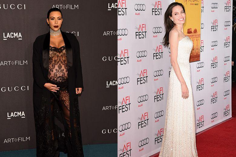 Quanto pesano le star di Hollywood