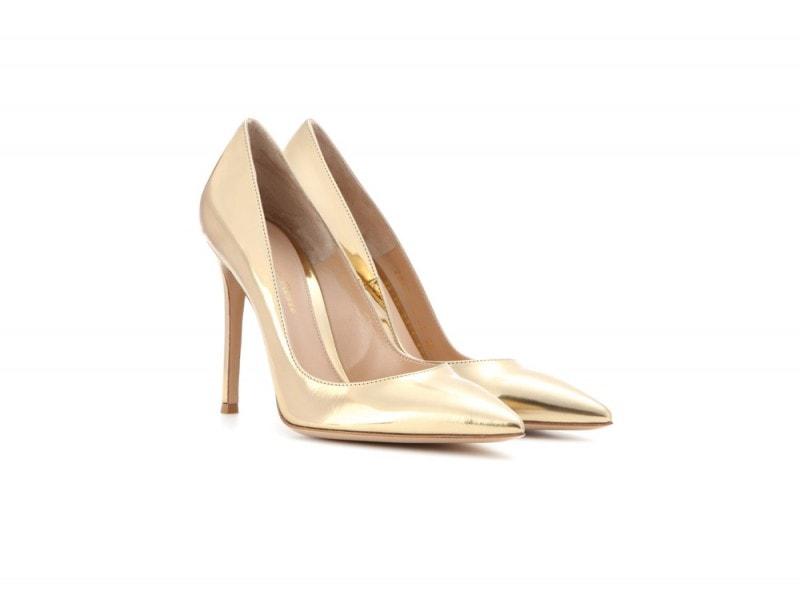 gianvito-rossi-scarpe-oro
