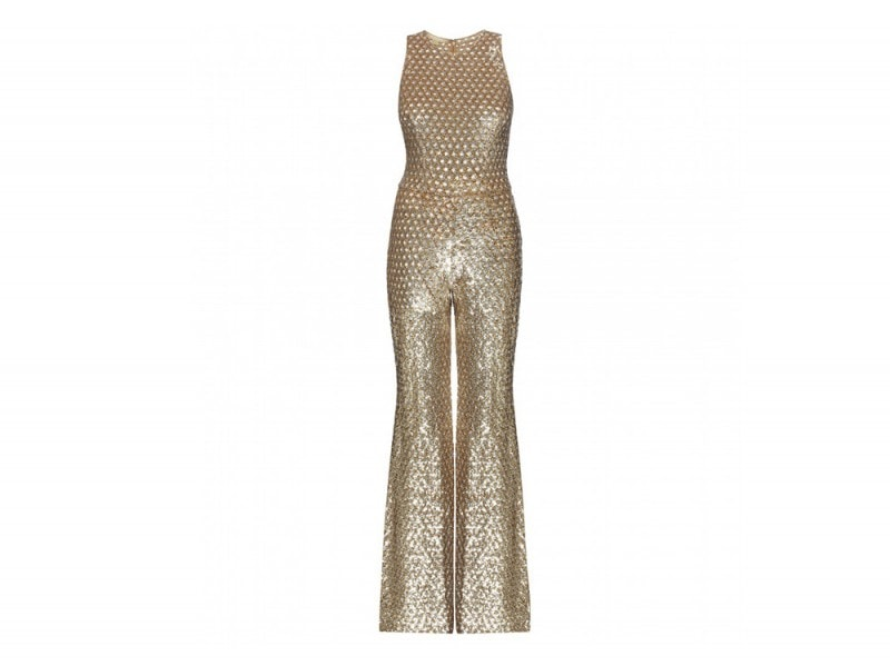 jumpsuit oro michael kors collection
