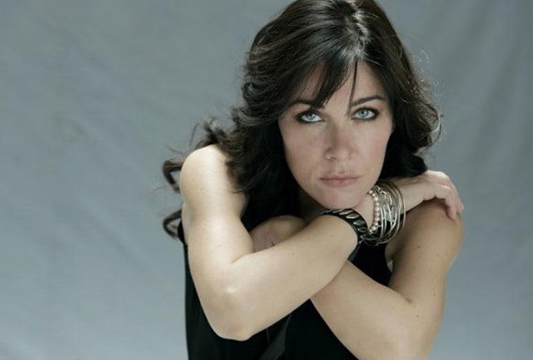 Kiara Tomaselli: «Le belle ragazze sanno far ridere»