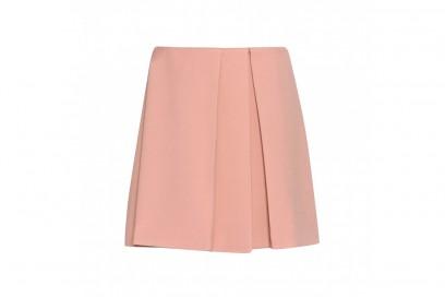 marni minigonna rosa