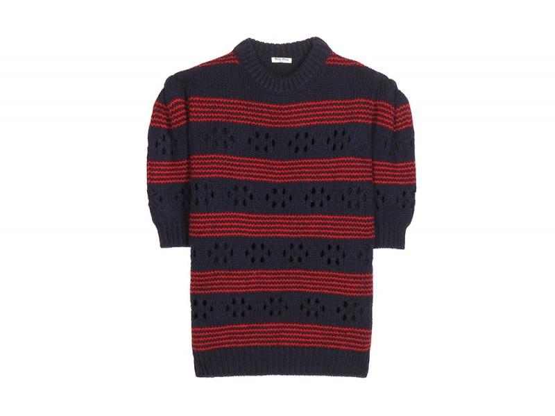 miu miu maglia lana