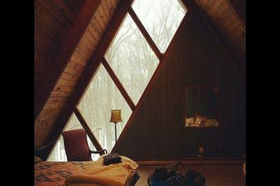 @my_dream_cabin – interior