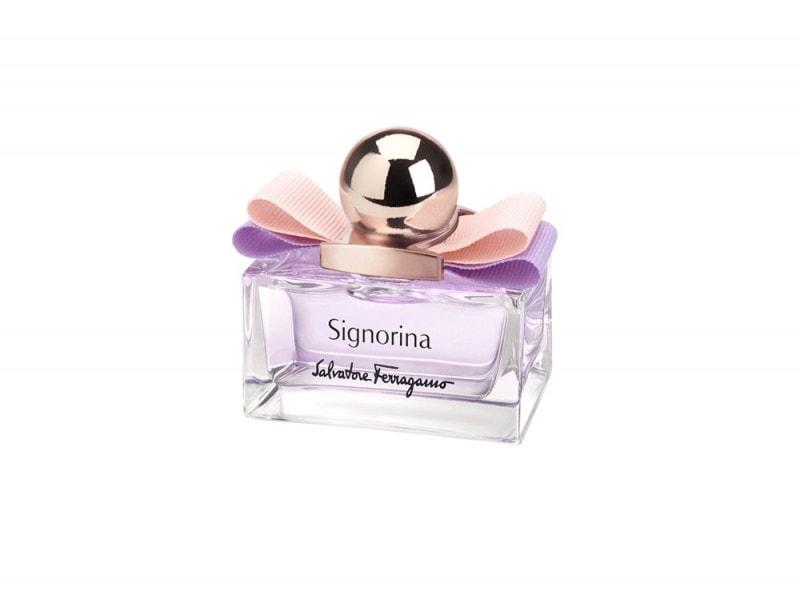 profumo-donna-Salvatore-Ferragamo-Signorina