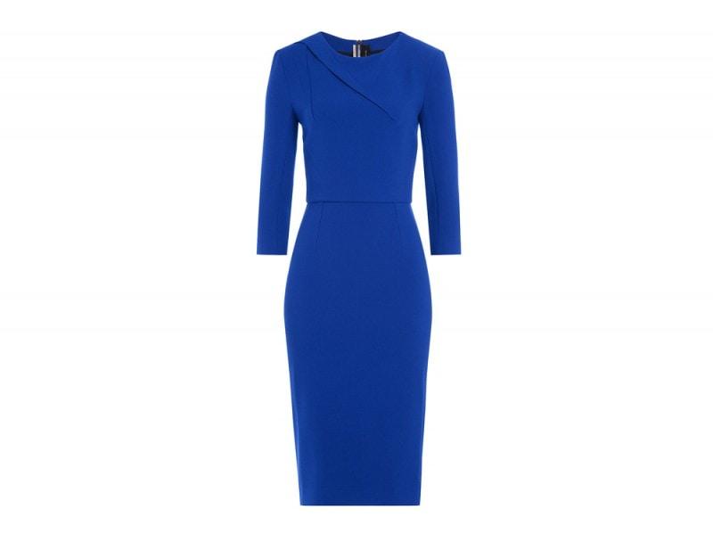 roland-mouret-abito-blu-elettrico