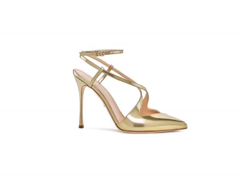 sergio-rossi-gold-scarpe