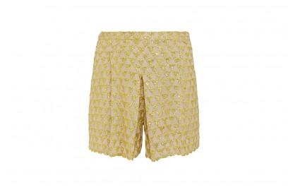 shorts jacquard j crew