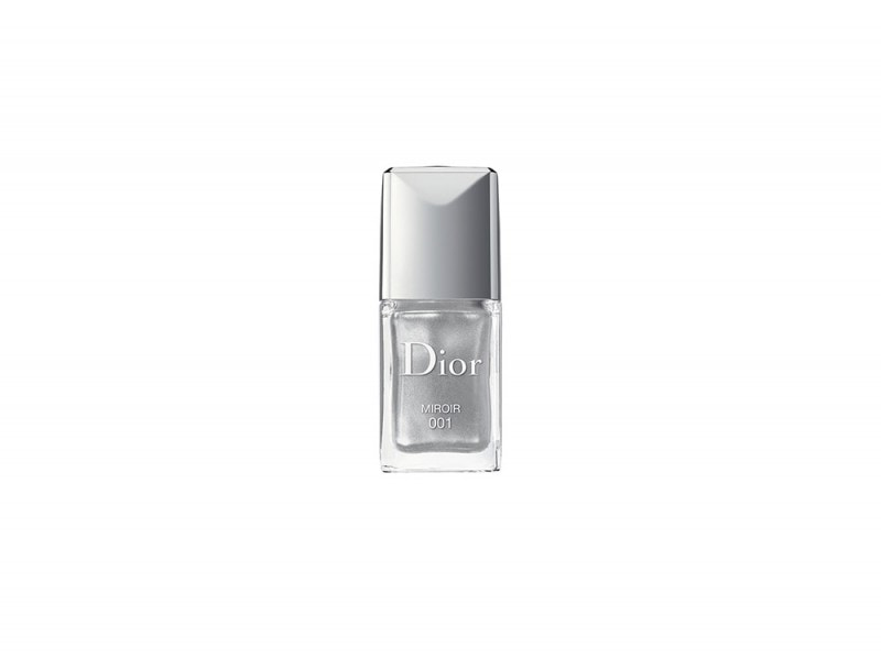 smalto-argento-Dior-Vernis-miroir