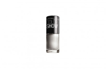 smalto-argento-Maybelline-Color-Show-Ballerina