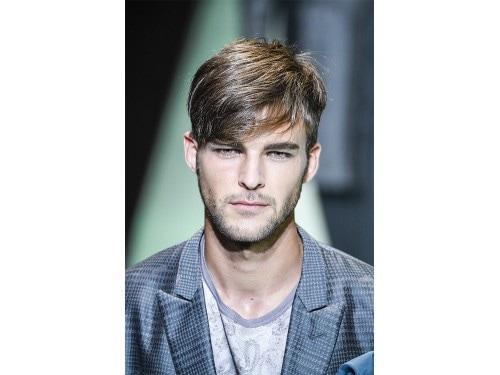 Taglio capelli uomo estate 2015