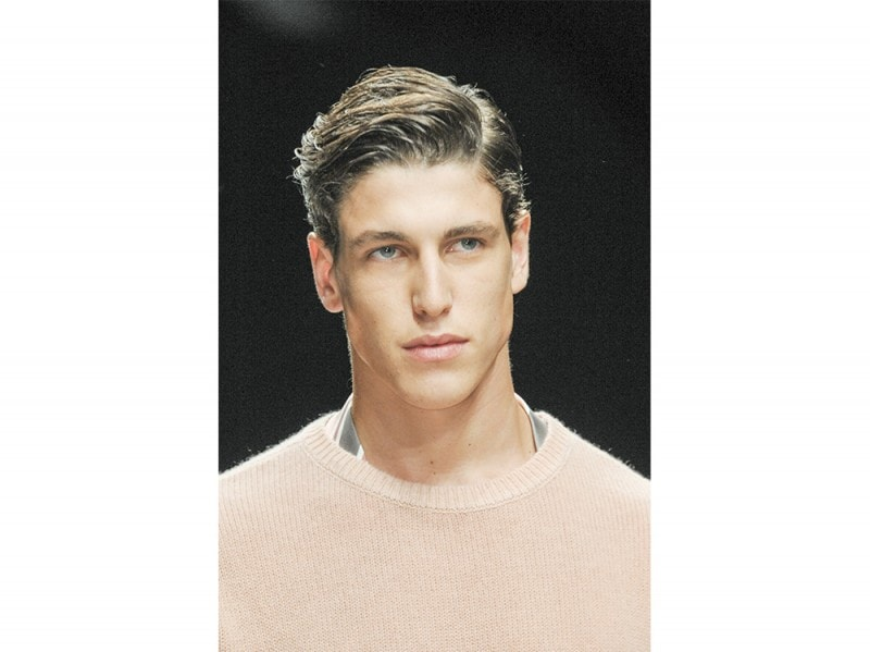 Taglio capelli uomo 2016