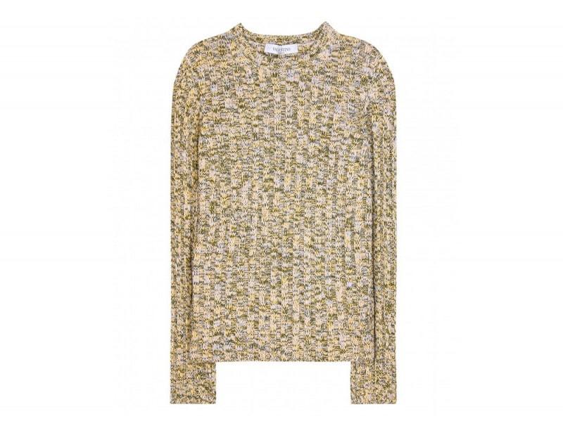 valentino maglione cotone leggero