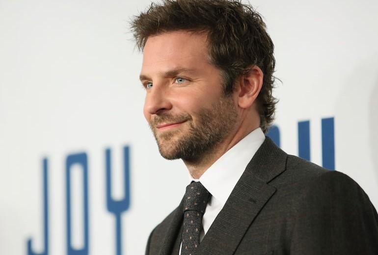 Bradley Cooper: «Chi vuole danzare con me?»