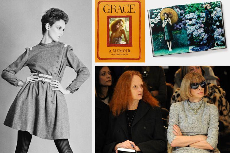 Grace Coddington: una lezione che fa bene alla moda