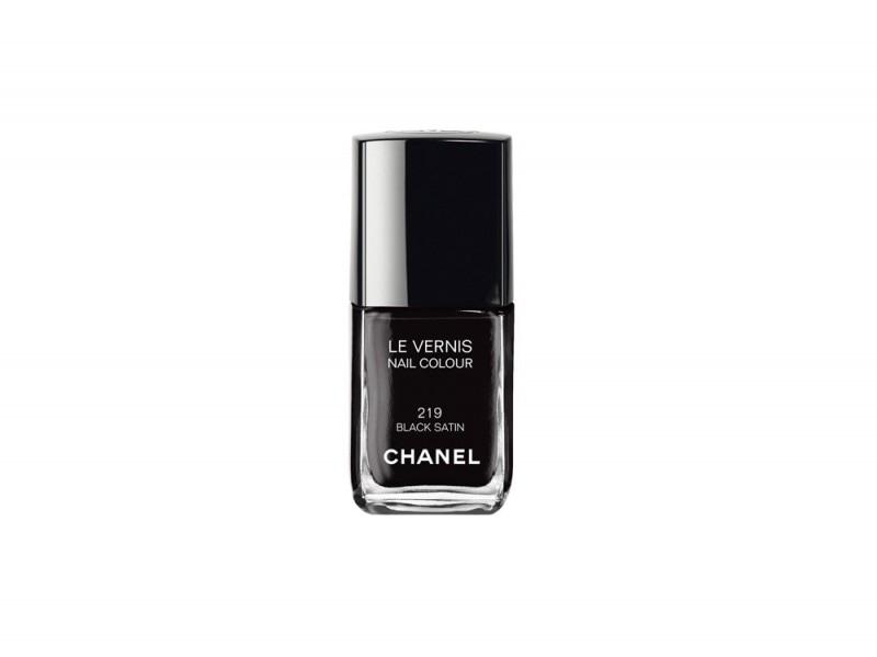 Chanel-Le-Vernis-219-Black-Satin