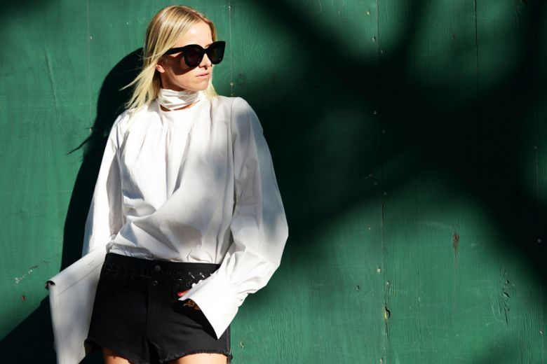 Celine Aagaard: una trendsetter dalla Norvegia