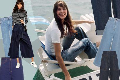 I jeans per la Primavera-Estate 2016