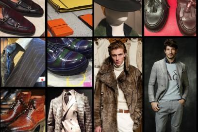 L'AI 2016 dalle presentazioni di Milano Moda Uomo