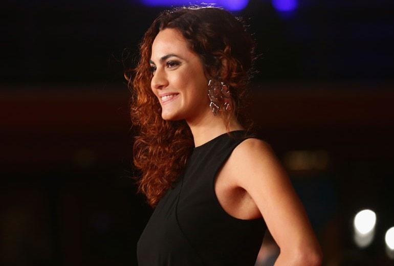 Enrica Guidi: «La gelosia non è sexy»