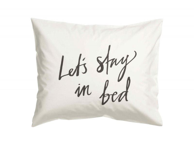 Federa per cuscino di H&M Home