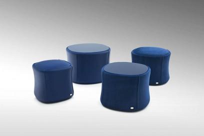 Fendi Casa – Fida Coffe Table