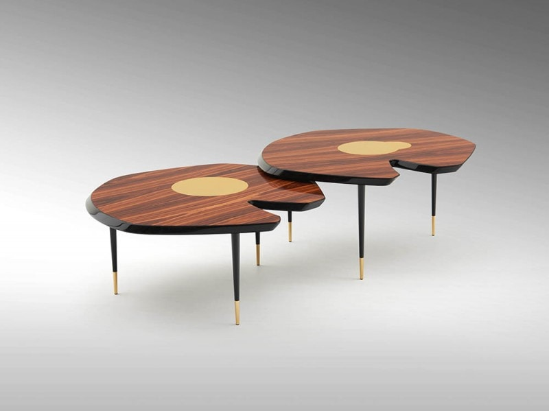 Fendi Casa – Fleurette Coffe Table