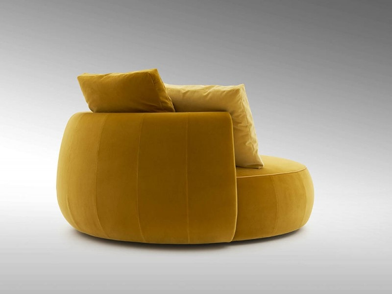 Fendi Casa – Moony Loveaseat