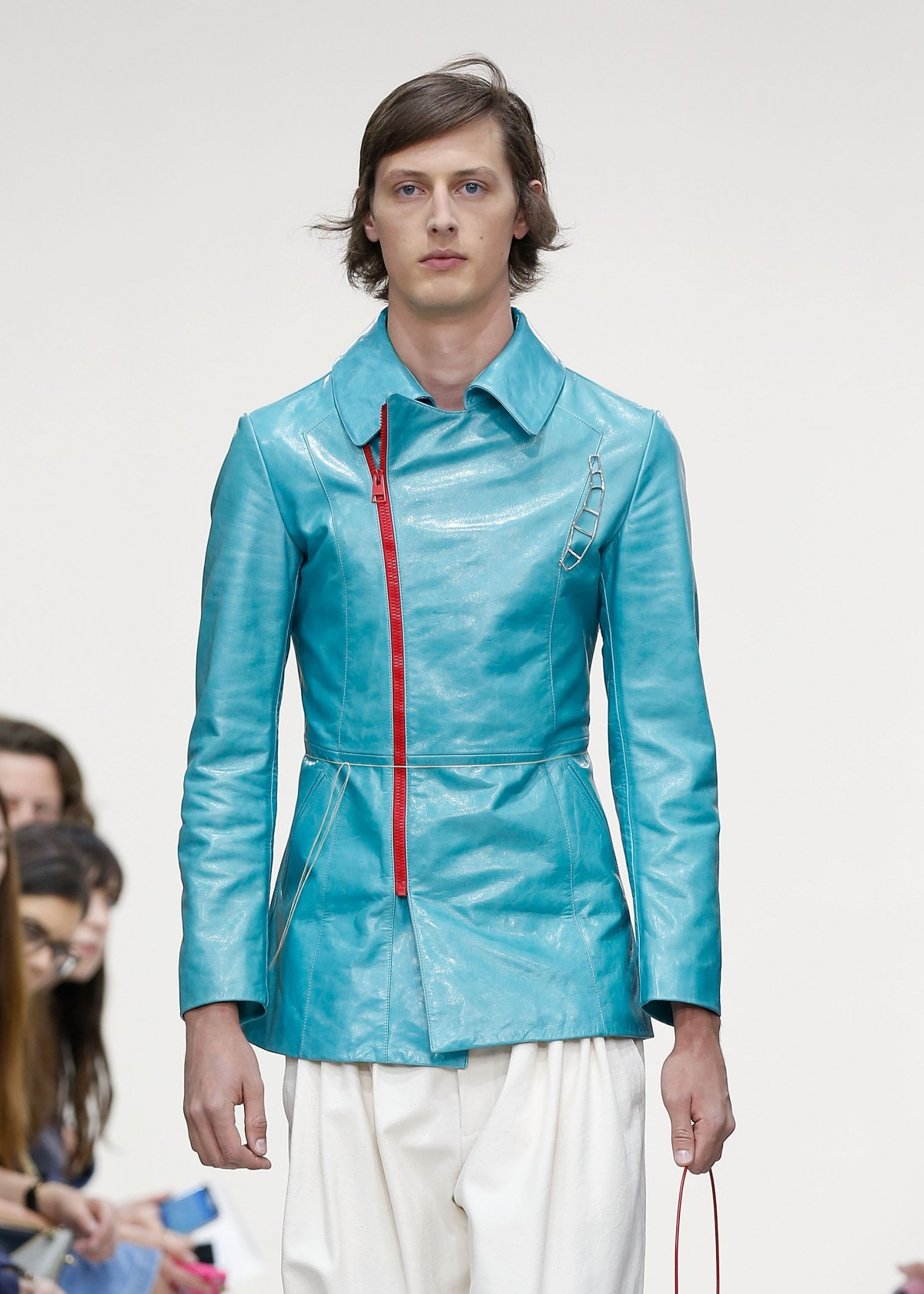 J.W.Anderson – Runway – London Collections Men SS16