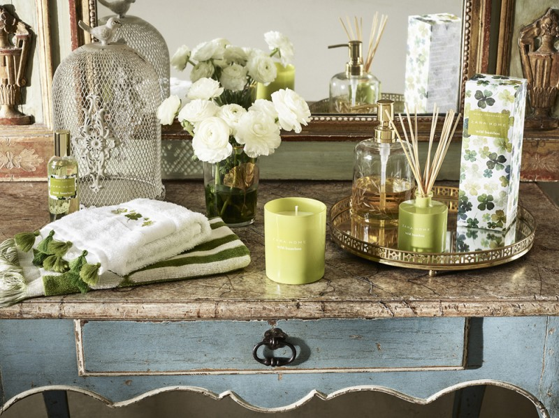 Gli accessori Versailles