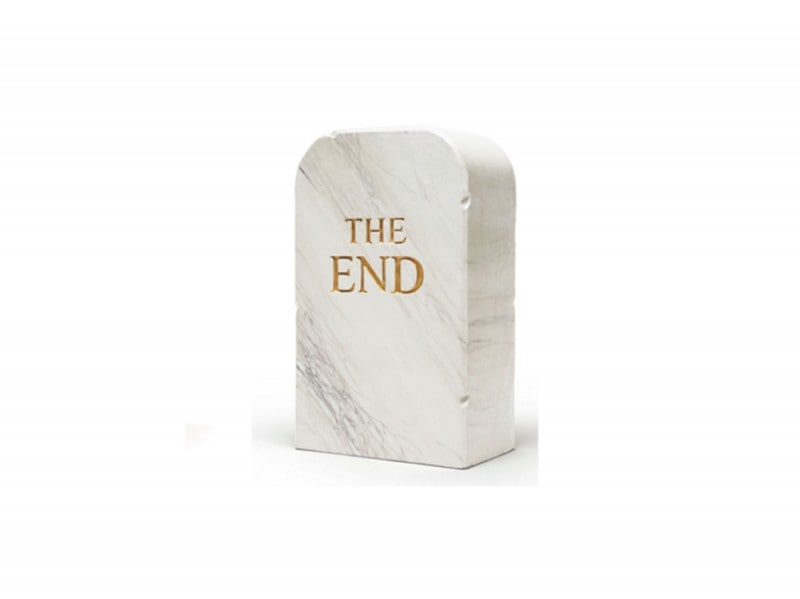 Gufram The End