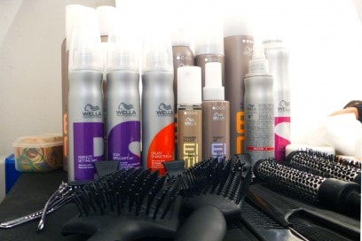 HairProductsWELLA