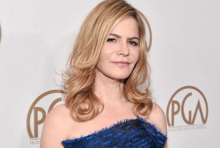 Jennifer Jason Leigh: «Nessuno mi può far male»