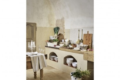 La cucina Versailles