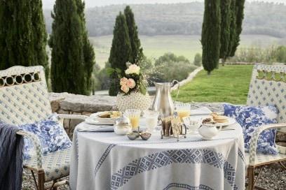 La tavola outdoor