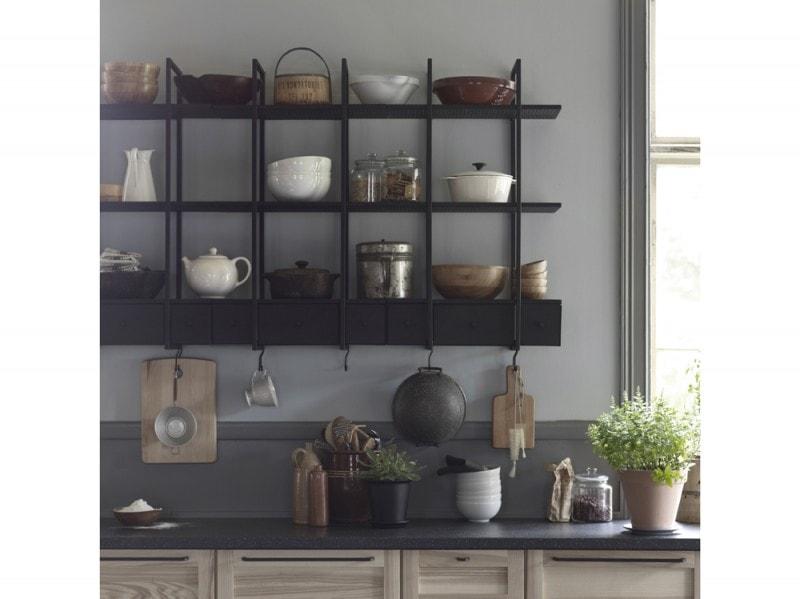 Ikea le nuove collezioni primavera 2016 grazia - Scaffale per cucina ...