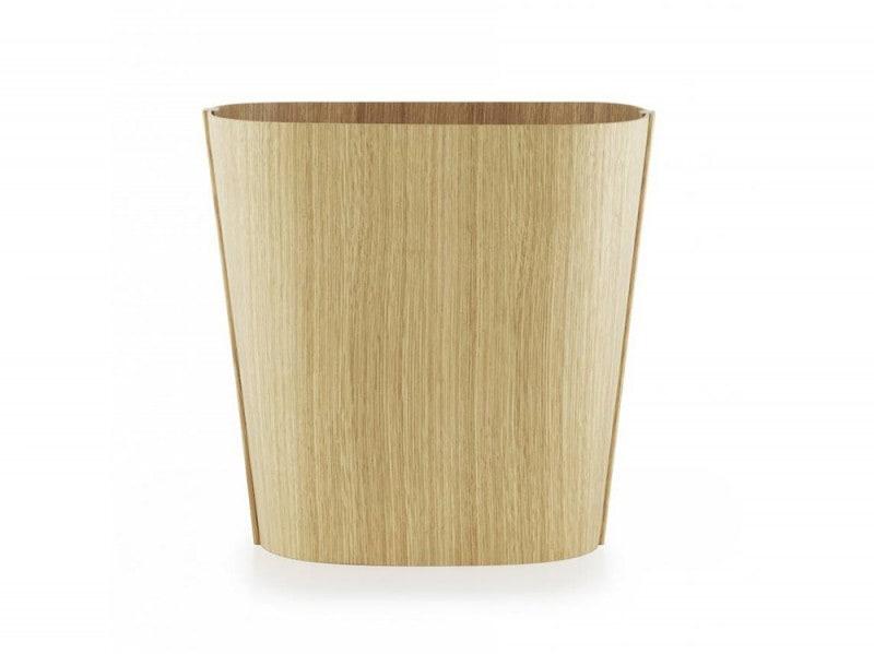 Normann Copenhagen Tales of Wood Office Bin Oak