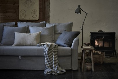 Nuove fodere per i divani HOLMSUND