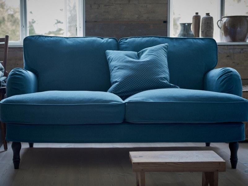 Nuove fodere per i divani STOCKSUND
