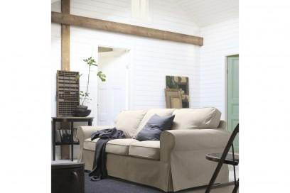 Nuove fodere per il divano EKTORP