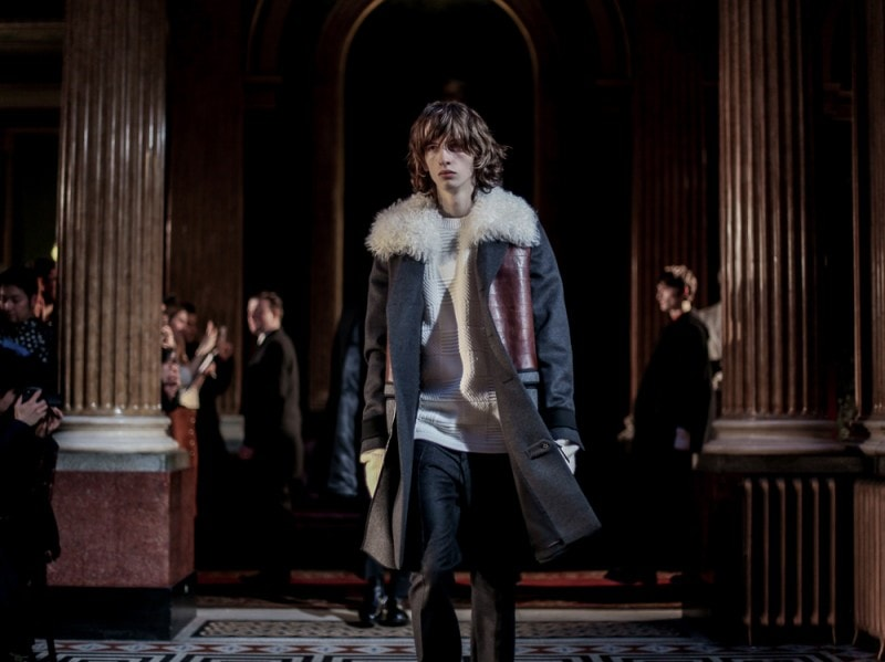 Parka-con-inserti-shearling-da-Pringle-of-Scotland-LCM-AW16-(2-di-2)
