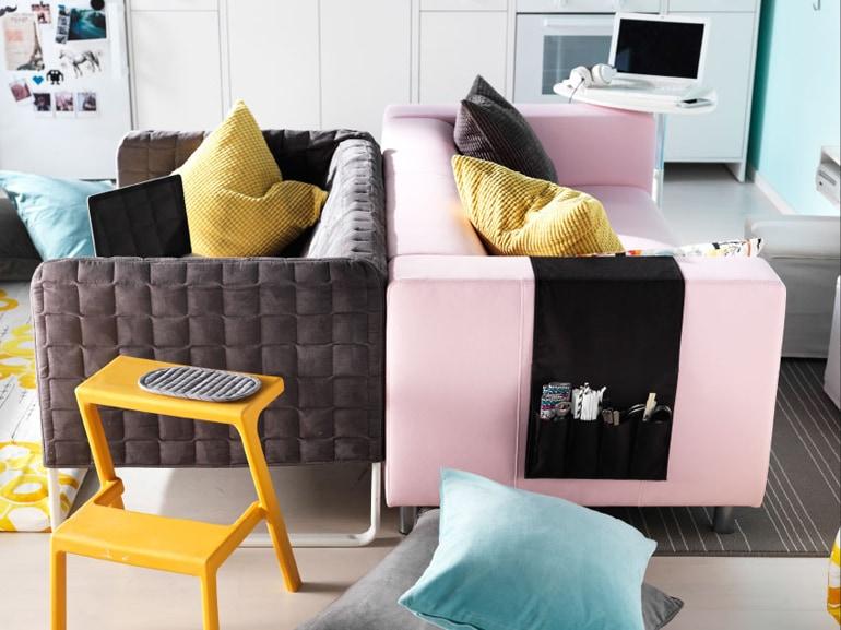 Salotto Ikea