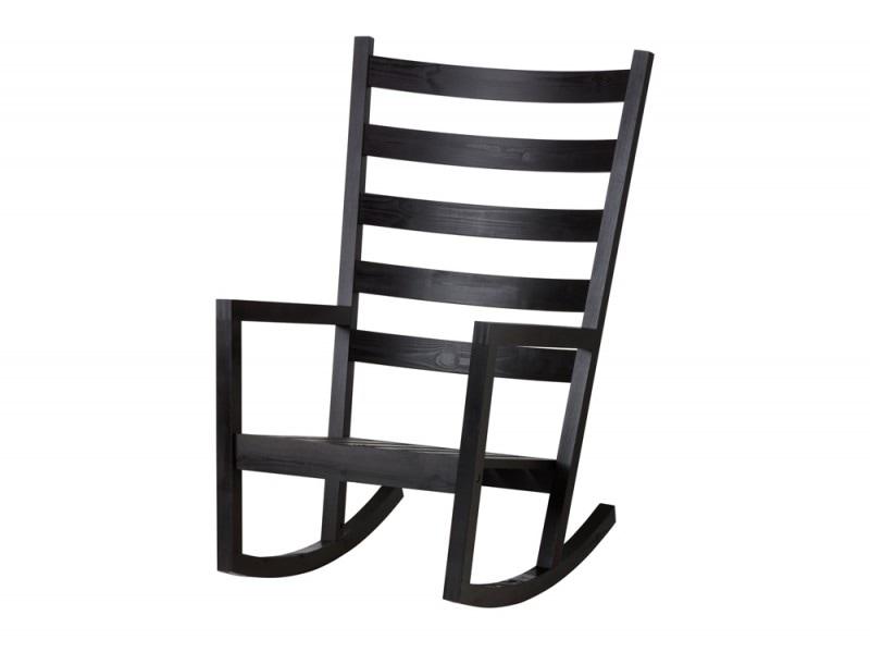 Sedia a dondolo Ikea