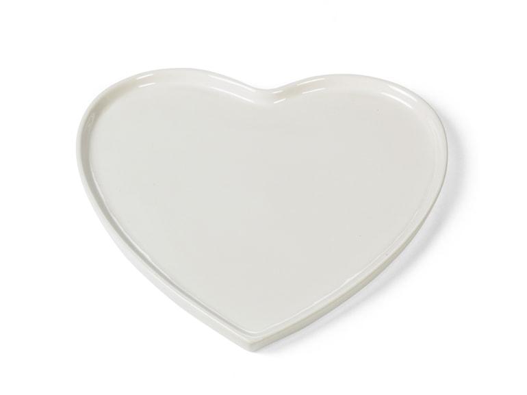 Shoppable piatto cuore