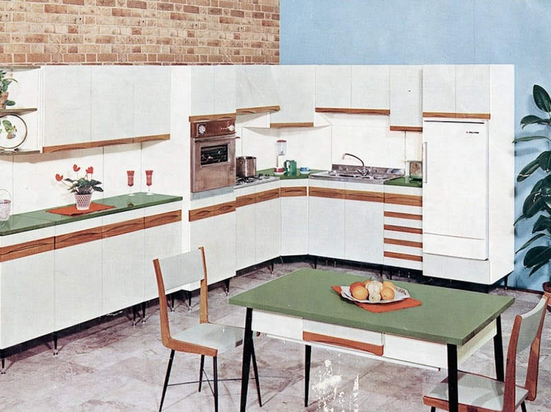 Snaidero – Cucina Gloria
