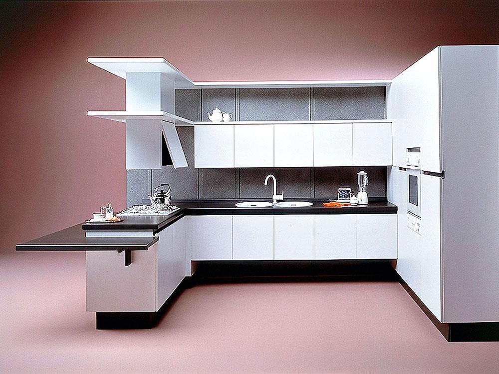 Snaidero – Cucina Idea - Foto - Grazia.it