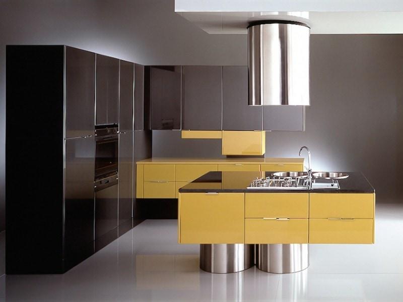 Snaidero – Cucina Krios